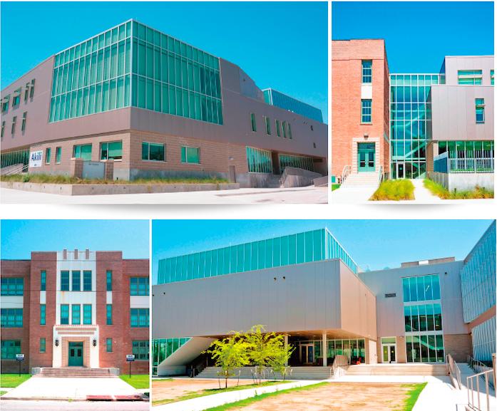 William A Franz School - Billes Architects